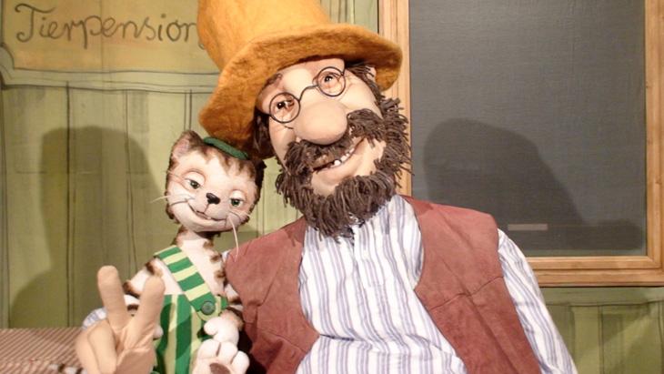 Theater Con Cuore: Pettersson und Findus